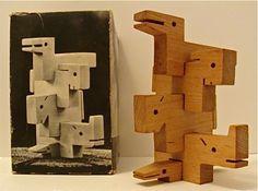 Creative playthings Building Zoo