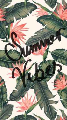 Wall paper summer vibes 36 ideas for 2020 Cute Wallpaper Backgrounds, Trendy Wallpaper, Wallpaper Iphone Cute, Tumblr Wallpaper, Aesthetic Iphone Wallpaper, Screen Wallpaper, Wallpaper Quotes, Aesthetic Wallpapers, Wallpaper Samsung