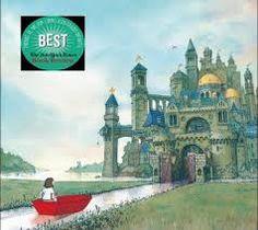 """Una niña a través de una puerta viajará a un mundo lleno de maravillosas aventuras e insospechados peligros. En su versión inglesa """"Journey"""" ha recibido el premio al Mejor Libro Ilustrado Infantil por el New York Times Book Review, así como la Medalla de Honor Caldecott. Ha sido además record de ventas en Estados Unidos. http://www.storybreathing.com/journey/ http://rabel.jcyl.es/cgi-bin/abnetopac?SUBC=BPSOh&ACC=DOSEARCH&xsqf99=1778377"""