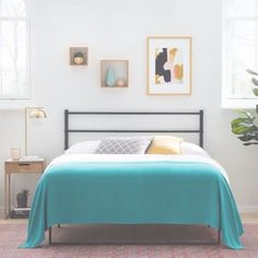 It's the launch you've all been waiting for... ⠀⠀⠀⠀⠀⠀⠀⠀⠀ Our Metal Headboards are LIVE!! 🎉Don't miss out, upgrade your bedroom, teen's room, or guest room with these affordable, contemporary headboards! Shop our headboards through the link in our bio or story!! 😍 // #lifehappens #sleepitoff Metal Headboards, Contemporary Headboards, Home Decor Accessories, Guest Room, Waiting, Essentials, Minimalist, House Design, Blanket