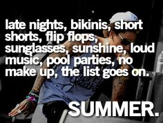 Dreaming of a PINK summer. Pink Summer, Summer Baby, Summer Of Love, Summer 2014, Summer Nights, Summer Vibes, Late Nights, Quotes To Live By, Me Quotes