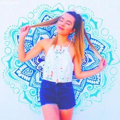 youtube and sierra furtado image