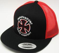 287feb8c5c6 Gorras Santa Cruz tipo Snapback y Trucker para Skaters en Top Hats