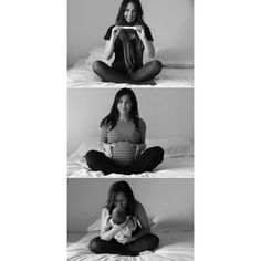 Pregnancy Photos ❤ liked on Polyvore featuring babies, pregnant, pregnancy, backgrounds and kids