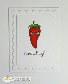 Scrappin' Navy Wife: NEW Peachy Faces :) And 3 cards!