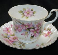 Royal Albert China - Special Collections - Canada