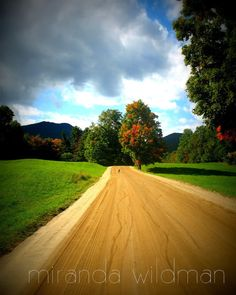 Hint Of Autumn 8x10 photograph by Miranda $20.00 AAAAAAAHHHHH VERMONT!