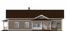 Kreivi-talo, Kokkola - Hermanni Shed, Outdoor Structures, Home, Ad Home, Homes, Haus, Barns, Sheds, Houses