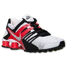 Women's Nike Shox Current Running Shoes