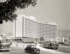 1963,Αθήνα..Χίλτον