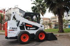 Bobcat S570 - Nuevos de Fábrica -  Ventas - Repuestos - Servicio Técnico Especializado - Alquileres.  Teléfonos.:  535-7393 - RPM: #999 158 686 - RPC: 989 806 750 - San Martín - Lima - Perú