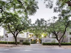 Faircity Grosvenor Gardens - Grosvenor Gardens offers self-catering, long-stay accommodation within 400 m of the Hatfield Gautrain Station as well as Hatfield Square. The spacious accommodation is fully furnished and boasts a fully ... #weekendgetaways #pretoria #southafrica