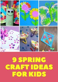 11 Best The Best Kids Crafts Images On Pinterest Crafts For Kids