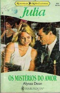 747 Os Misterios Do Amor Alyssa Dean Livros Em Pdf Romance