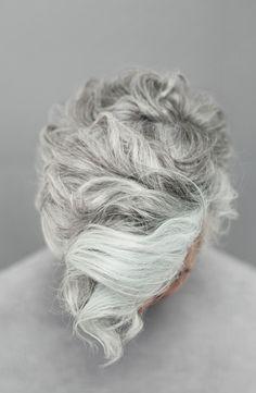 Ally Capellino | SS15 hair inspiration www.allycapellino.co.uk
