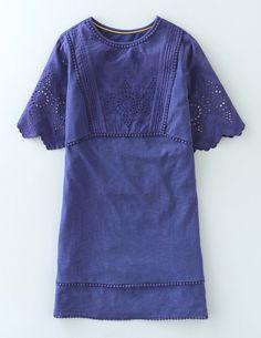 Heidi Tunic Dress