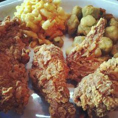 Paschal S Restaurant Atlanta Ga