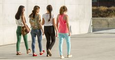 Why School Dress Codes Are Sexist