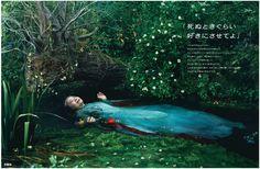 「死ぬときぐらい好きにさせてよ」—宝島社の最新企業広告 #宣伝会議 | AdverTimes(アドタイ)
