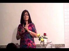 """""""Reencarnação e Vidas Passadas, uma visão Científica"""" com Anete Guimarães"""