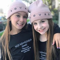 I love piper Rockelle And Mariam so much Preteen Girls Fashion, Kids Outfits Girls, Kids Girls, Kids Fashion, Girl Outfits, Cute Outfits, Picsart, Forever 21 Girls, Friends Forever