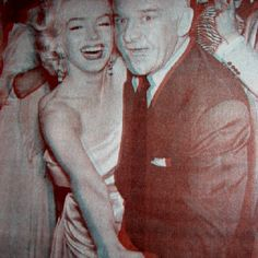 Marilyn Monroe 3D en 1953