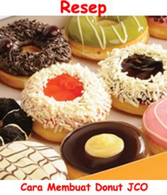 Donut Recipes, Brownie Recipes, Cake Recipes, Dessert Recipes, Desserts, Resep Pastry, Traditional Cakes, Ice Cream Recipes, Creative Food