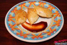 Empanadillas de Atún.