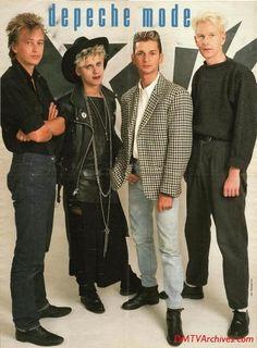 Bandas de los 80   Las 20 mejores - Tendenzias.com