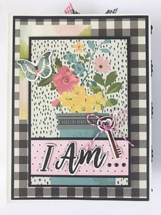 Artsy Albums Scrapbook Album and Page Layout Kits by Traci Penrod: I AM Scrapbook Album about You, Simple Stories Mini Scrapbook Albums, Diy Scrapbook, Mini Albums, Unique Birthday Cards, Memory Album, Title Card, Simple Stories, Graphic 45, Page Layout