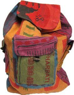 Kathamandu Rice Bag Backpack Kathamandu. $24.99