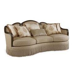 ART Furniture Harper Ivory Sofa 5336AA