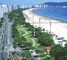 Oito quilômetros de praias e jardins  Resultados da Pesquisa de imagens do Google para http://www.brasilfront.com.br/wp-content/uploads/santos-praia-e-calcadao.jpg