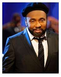 """Gospel Legend Andre Crouch Releases New CD, """"The Journey"""" on May 17th ..."""