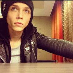 Andy Biersack , Black Veil Brides