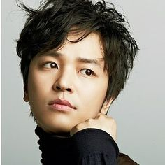 Happy 38th birthday to actor and solo artist Kim Jeong-hoon (John Hoon).  * He's a former member of the duo UN (United N-generation).