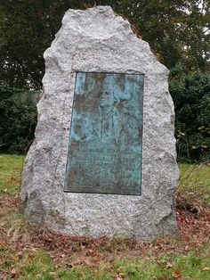 Burial Hill - Plymouth, MA