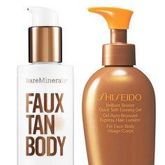 11 Life-Saving Self-Tanners For a Less Pale January