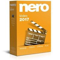 Nero Video 2017 Free Download 18.0.00800 + Serial Key Full