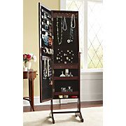 Full Length Mirror Jewelry Armoire On Pinterest Jewelry