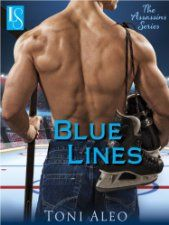 Blue Lines: The Assassins Series ($2.99 Kindle), by Toni Aleo [Loveswept / Random House]; this is very likely to go up in price tomorrow or ...