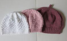 New baby crochet mittens sweets Ideas Crochet Mittens, Crochet Beanie, Crochet Baby, Baby Hats Knitting, Knitted Hats, Girls Boutique Dresses, Girls Dresses, Newborn Boy Hats, Bonnet Pattern