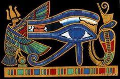 Ensino Religioso - um desafio para o Ensino Fundamental: CRIAÇÃO DO MUNDO - MITOLOGIA EGÍPCIA