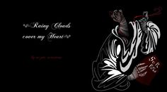 ''Rainy Clouds cover my Heart'' by TsekeArs on DeviantArt Corel Painter, Surreal Art, Art Music, Surrealism, My Heart, Darth Vader, Clouds, Deviantart, Cover