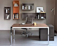 עולם המחר של המשרדים   עיצוב משרד וחלל מסחרי   עיצוב פנים ואדריכלות   מגזין בית ונוי  