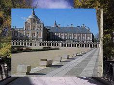 En Aranjuez con tu amor - Cantado por Nana Mouskouri - YouTube Nana Mouskouri, Gaia, Youtube, Louvre, Mansions, House Styles, Building, Travel, Amor