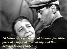 The Grapes of Wrath (1940) https://www.facebook.com/Quotes2Reminisce
