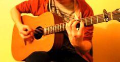 Conny Berghäll es el nombre de este increíble músico y compositor quien con una simple canción sin letra, ha logrado recabar muchísimas visitas en Youtube, pues su canción lanza una energía muy especial, pegajoza, fresca e intensa a la vez. La manera en la que toca es bastante signular, pues usando golpes en as cuerdas acomañados de requinto y almadas en el cuerpo de la guitarra, el crea una armona muy nteresante en conjunto que pareciera hacerte creer que escuchas más de un instrumento a a…