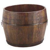 Found it at Wayfair - Royston Wooden Kitchen Bucket