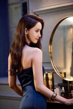 Korean Beauty, Asian Beauty, Yoona Snsd, Instyle Magazine, Cosmopolitan Magazine, K Idol, 1 Girl, Korean Actresses, Girls Generation